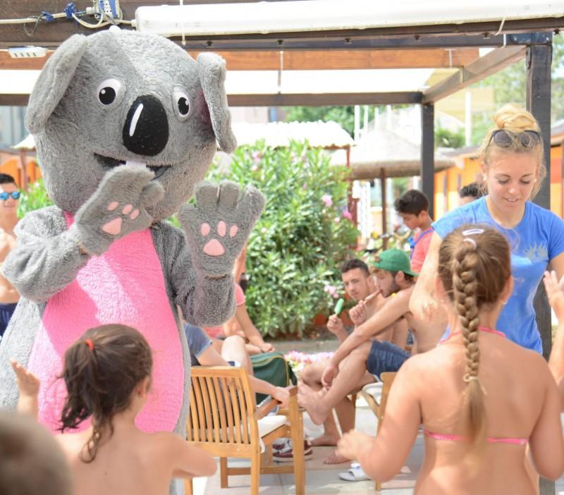 Offerta Luglio All Inclusive a Rimini in family hotel con bimbo gratis