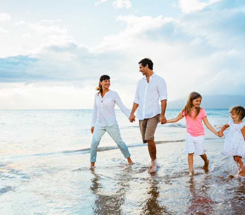 Offerta Ponte 1° maggio 2019 Hotel 3 stelle Rimini con bimbo gratis