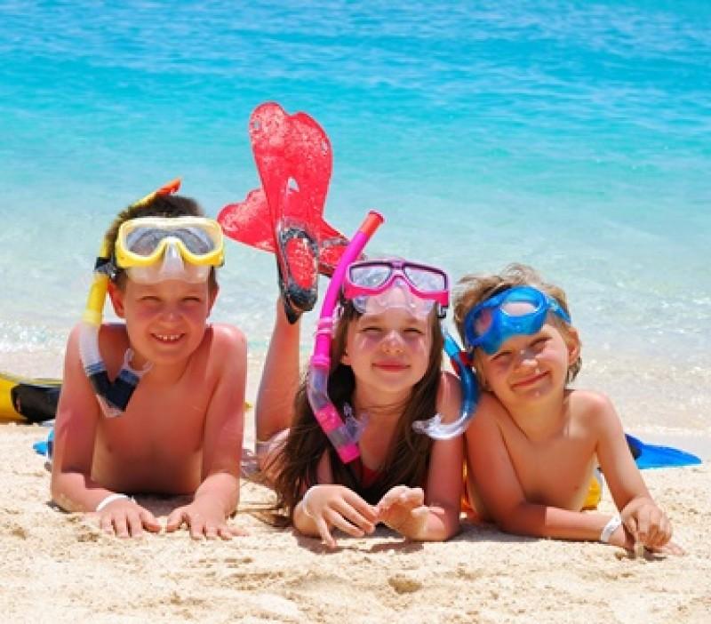 Offerta maggio 2020 hotel 3 stelle all inclusive a Rimini bimbi gratis