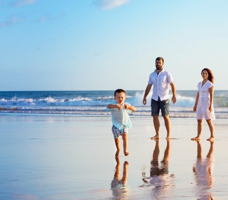 Offerta mare giugno 2018 sconti per famiglia