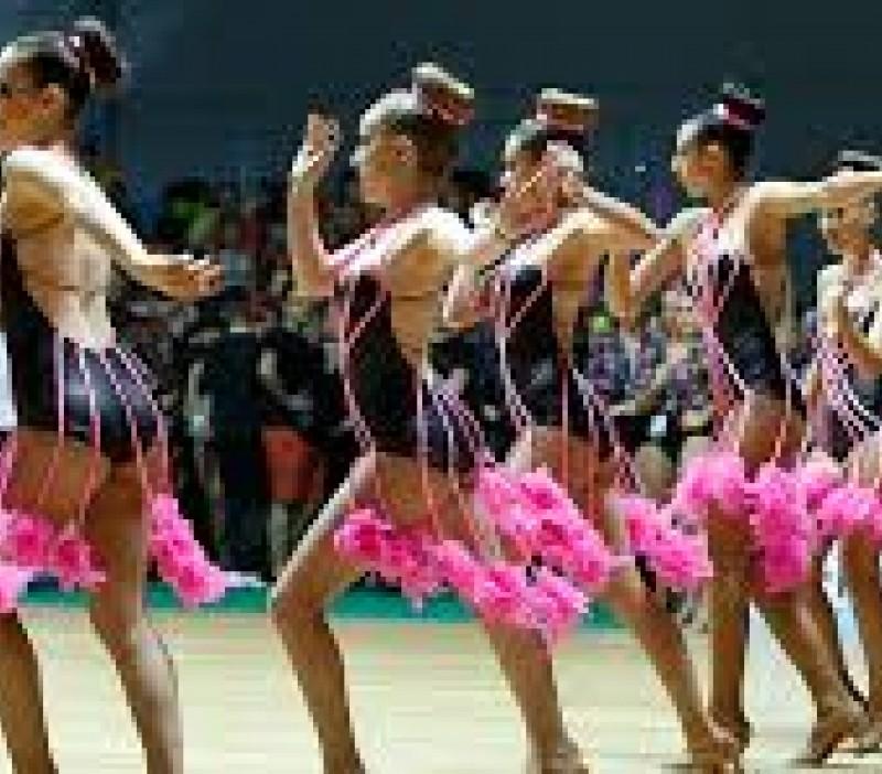 Rimini Sport Dance offerta hotel vicino fiera