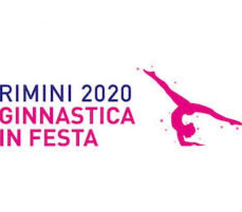 Offerte Hotel per l'evento nella Fiera di Rimini  Ginnastica in Festa